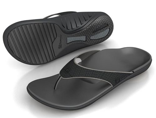 PolySorb® Total Support Yumi Sandals - Men's