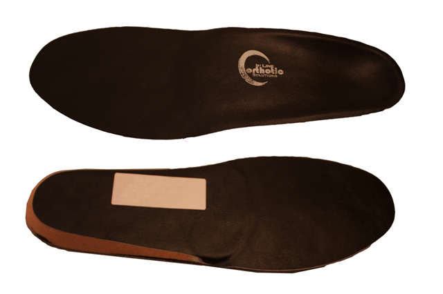 Cork Orthotics