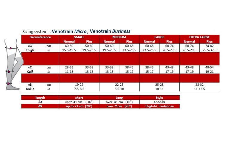 VenoTrain® Business (Black)