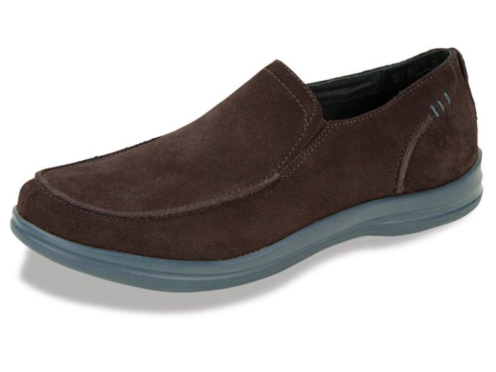Ventures Dawson Moc Slip-On - Men's