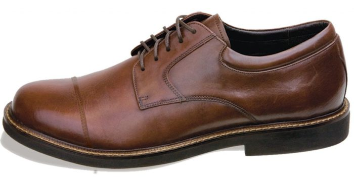 Lexington Cap Toe Oxford - Men's