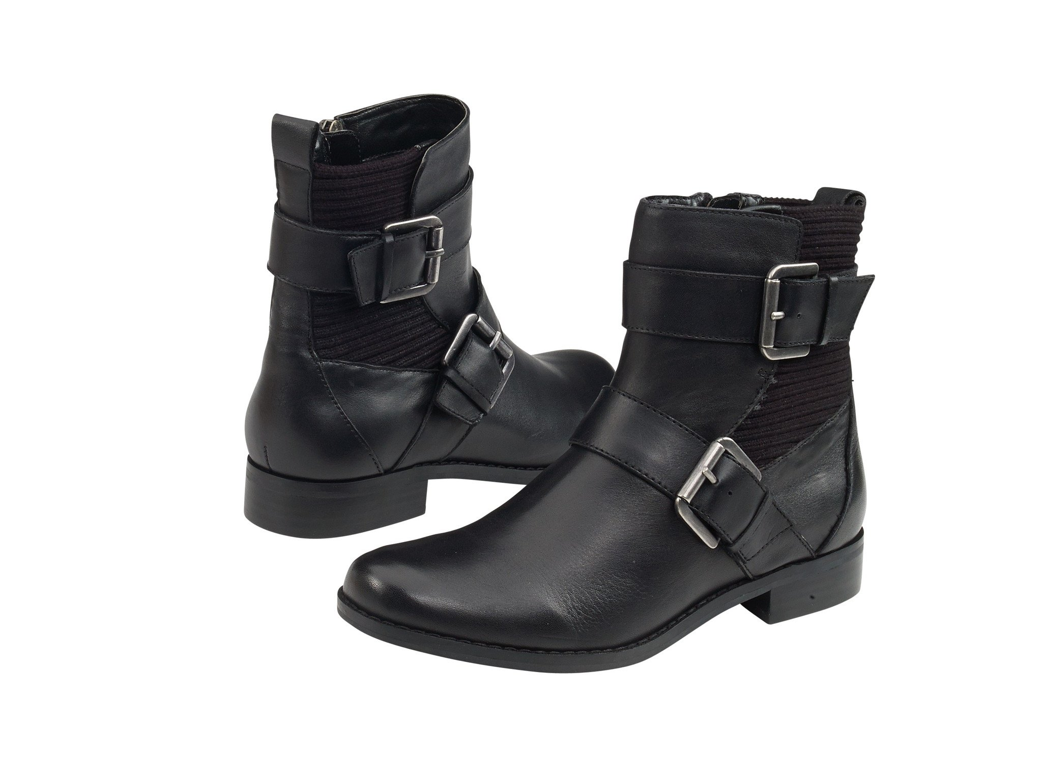 Kara Ankle Riding Boot - Women's